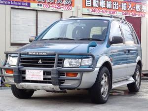 三菱 RVR スポーツギア 走行57570km 4WD 217