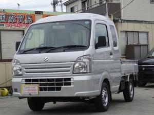 スズキ スーパーキャリイ L デュアルカメラブレーキサポート付き5AGS 270