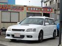 スバル/レガシィツーリングワゴン GT-B E-tune 5速マニュアル Tベルト交換済み16