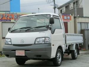 マツダ ボンゴトラック トラック18DXワイドロT-チェーン式修復歴無しETC294