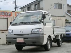 マツダ ボンゴトラック トラックDXシングルワイドロT-チェーン式修復歴無し325