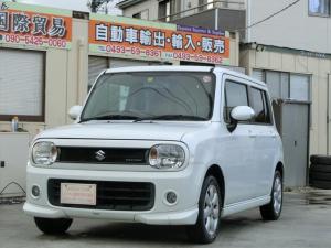 スズキ アルトラパン T プッシュスタート CD T-チェーン式エンジン169