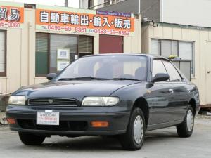 日産 ブルーバード 1800ARX 5速マニュアル パワーウィンドウ 走行86479KM パワーステアリング/  292