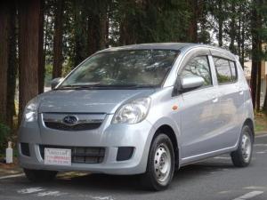 スバル プレオ Lリミテッド スマートキー 5ドア オーディオ ABS /パワステ/電動ミラー 224