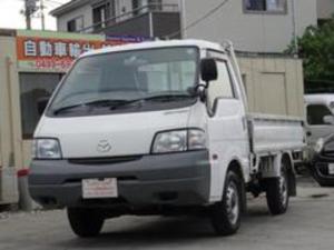 マツダ ボンゴトラック DX タイミングチェーン式  修復歴無し パワウィンドウ/寒冷地仕様車// 49 212