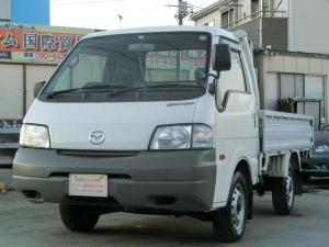 マツダ ボンゴトラック DX 1.8 シングルワイドロー ロング 積載量900KG 社外ナビBカメラ  ワンセグTV 助手席エアバック/パワステ/パワーウィンド47  39