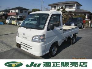 ダイハツ ハイゼットトラック エアコン・パワステ スペシャル 4WD AC PS
