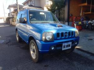 マツダ AZオフロード XC タイミングチェーン 4WD キーレス ジムニーOEM