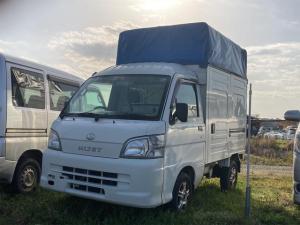 ダイハツ ハイゼットトラック パネルバン AC MT 軽トラック 自社ローン