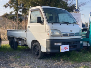 ダイハツ ハイゼットトラック  AC AT 軽トラック 自社ローン