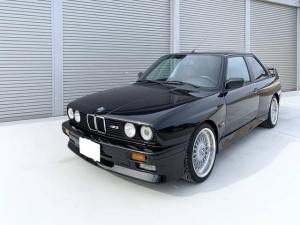 BMW M3 M3 E30 M3 ゲトラグ エンジンOH