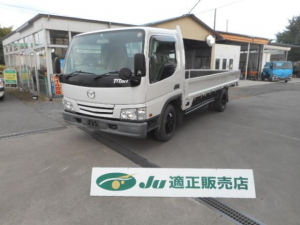 マツダ タイタントラック ロングフルワイドローDX
