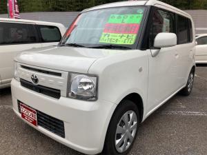 トヨタ ピクシススペース L CDオーディオ Bカメラ エコアイドル ABS Wエアバッグ 電動格納ミラー
