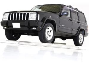 クライスラー・ジープ ジープ・チェロキー リミテッド 4WD ディーラー車 内装ベージュ 天張り張替済
