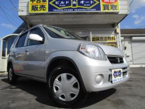 スズキ Kei A キーレス CD 走行距離4.9万km