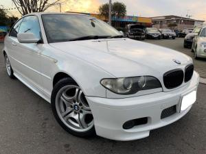 BMW 3シリーズ 318Ci