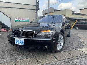 BMW 7シリーズ 760Li