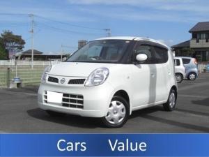 日産 モコ E CD スマートキー 電動格納ミラー ベンチシート AT 盗難防止システム 衝突安全ボディ ABS エアコン パワーステアリング