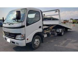 トヨタ ダイナトラック キャリアカー積載車 最大積載量3000kg