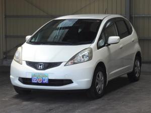 ホンダ フィット G/4WD/タイヤ新品/キーレス/CD/AUX/ETC