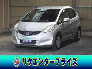 ホンダ フィット G キーレス/ナビ/ワンセグ/CD