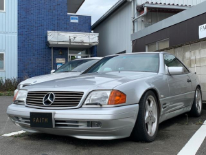 メルセデス・ベンツ SL SL320