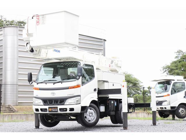 全国ご納車可能です♪お気軽にお問い合わせ下さい!! アイチU594 14.6m 電工仕様 自動格納 DPF ESスタート
