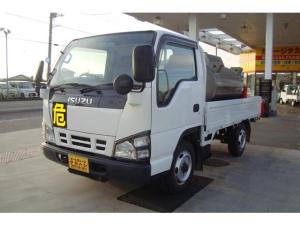 いすゞ エルフトラック 4WD AT タツノ1.35K タンクローリー タンク書類有
