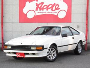 トヨタ セリカXX GT 5速MT フルノーマル