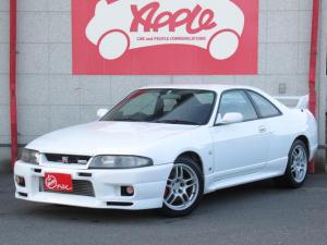日産 スカイライン GT-R Vスペック 純正AW 車高調 HKSマフラー 純正3連メーター ターボタイマー 追加電圧メーター