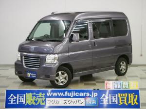 ホンダ バモスホビオ キャンピング FOCS GT 4WD