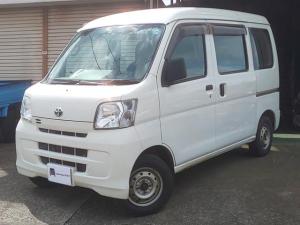 トヨタ ピクシスバン スペシャル 4WD 5MT