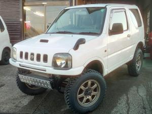 スズキ ジムニー XL リフトUP MT 新品ブロンズアルミ MTタイヤ マフラー スキッドカード LEDバックライト 社外テール 牽引フック 社外バンパー