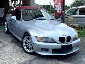 BMW Z3ロードスター 2.0 2.0(2名) 新品幌 ナビ ETC キーレス