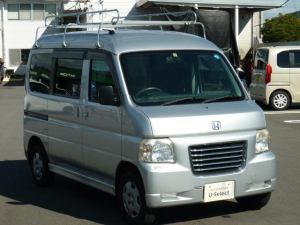 ホンダ バモスホビオ L 4WD