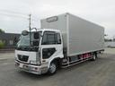 UDトラックス/コンドル 4t 7200ワイドドライバン