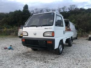 ホンダ アクティトラック ベースグレード 4WD