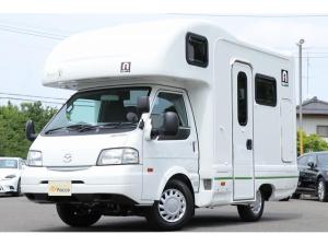 マツダ ボンゴトラック AtoZ製アミティボスコ リアクーラー MAXファン