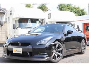 日産 GT-R プレミアムED BOSE ポテンザRFT ビルシュタイン