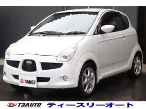 スバル R1 R 禁煙車/純正HIDライト/キーレス/純正アルミ/ETC