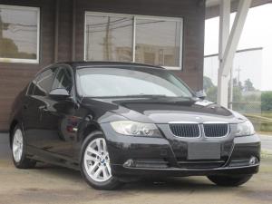 BMW 3シリーズ 320iスタイルエッセンス 黒革Pシート ETC ライトカスタム