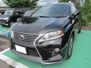 レクサス/RX RX450h バージョンL
