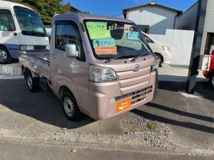 ダイハツ ハイゼットトラック スタンダード 5MT車