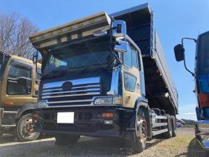 日野 プロフィア  トラック AC MT