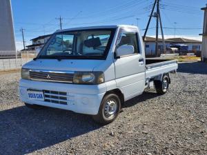 三菱 ミニキャブトラック  エアコン MT 軽トラック