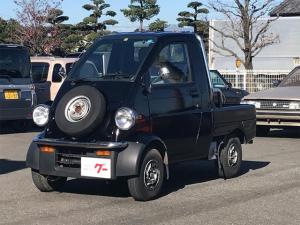 ダイハツ ミゼットII Rタイプ 4速マニュアル 駆動方式FR クーラー ラジオ 10インチアルミ 1人乗り 水冷直列3気筒OHC 最小回転半径3.6m フロントミッドシップレイアウト フロントボンネットスペアタイヤ オールペイント済
