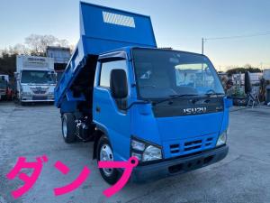 いすゞ エルフトラック  3トン車 47185km