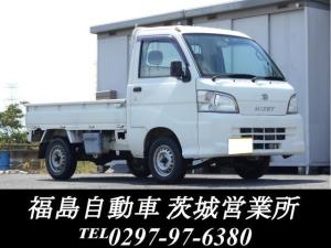 ダイハツ ハイゼットトラック スペシャル AC PS AT 2WD