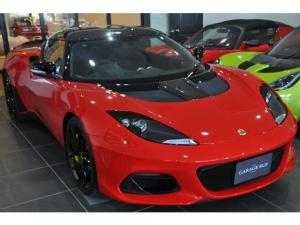 ロータス エヴォーラ GT410 スポーツ