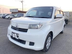 トヨタ bB S キーレス ナビ ETC ベンチシート